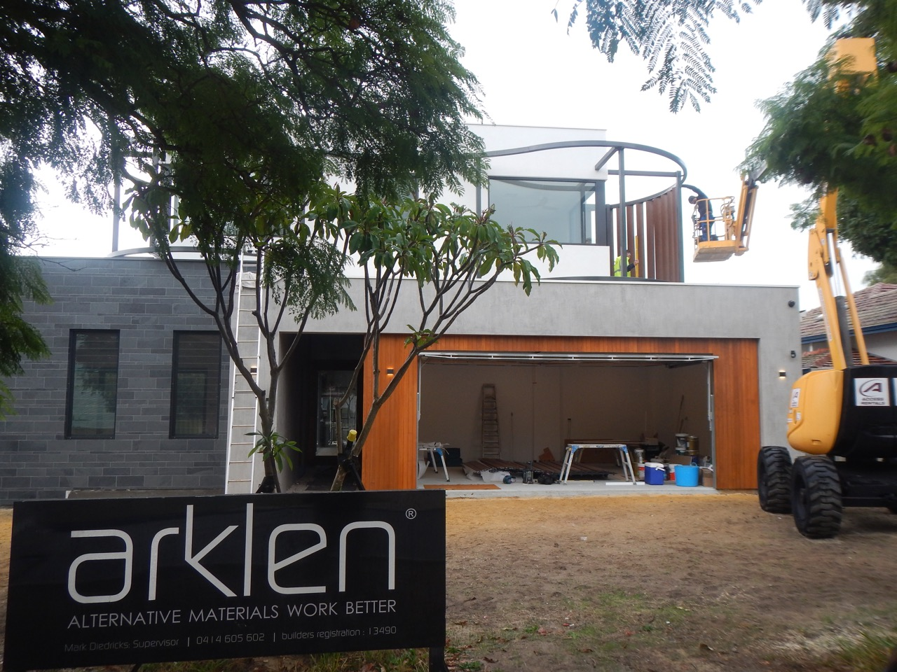 new construction melbourne