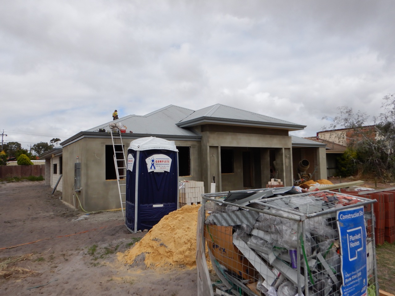 New home inspections Melbourne
