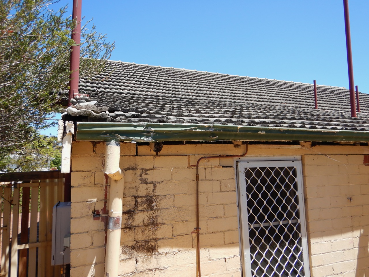Dilapidation reports Melbourne