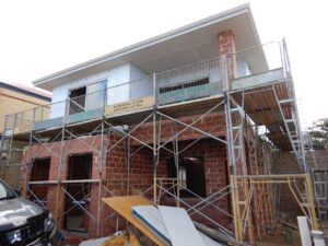 New construction inspections Melbourne