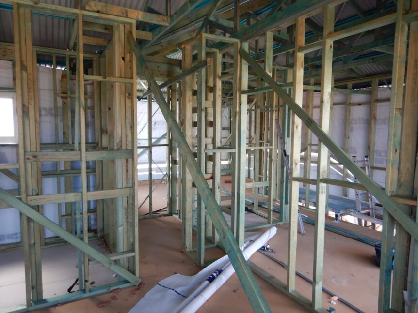 Williamstown building inspections