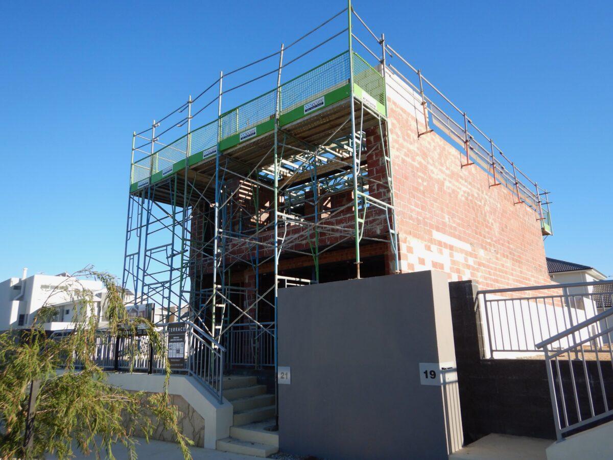 Building inspections Malvern